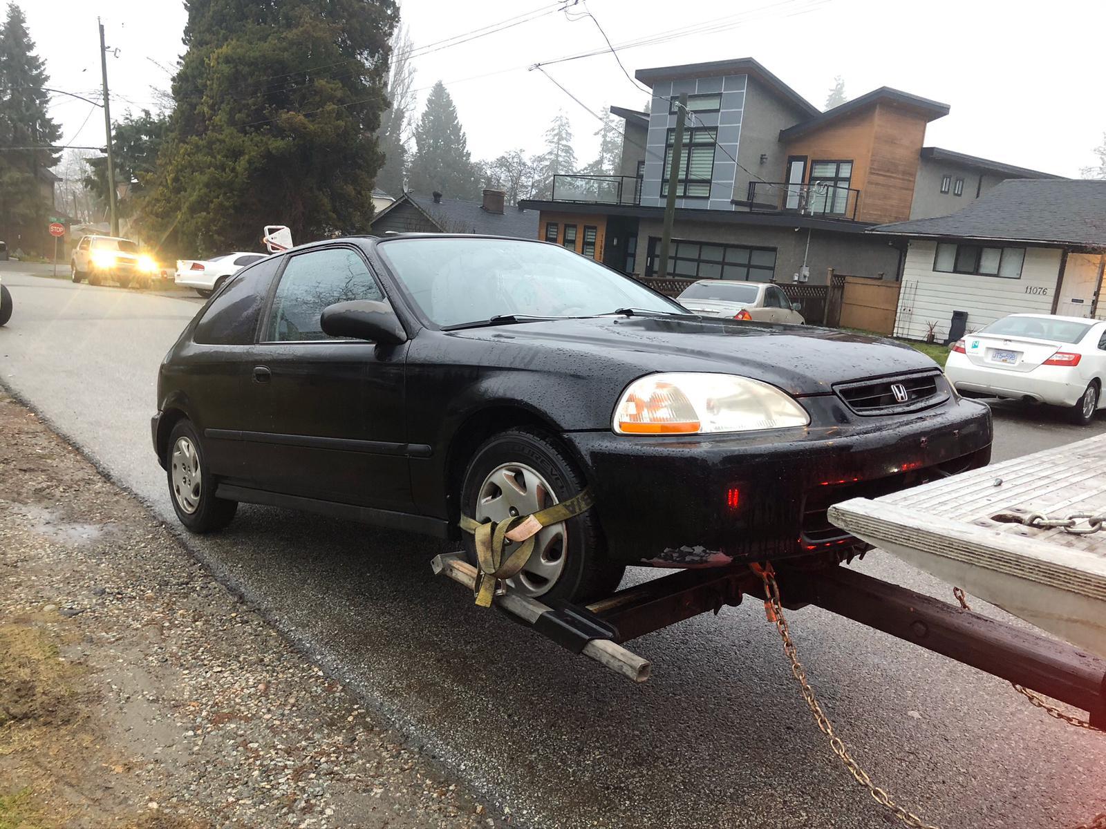 junk cars 4 cash