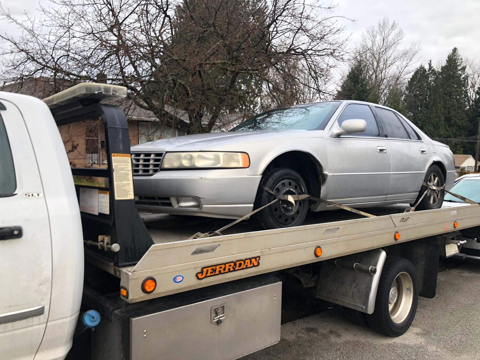 cash for junk cars leduc