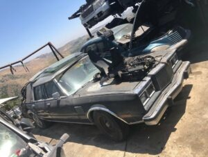 Read more about the article Cash For Junk Cars