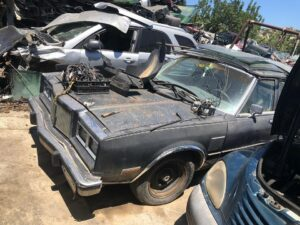 Read more about the article Scrap Car Removal Edmonton